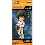 Gundam World Collectable Figure vol.2 [GS009. Banagher Links] (single item) (japan import)