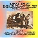 Shake 'Em Up 1927-1929