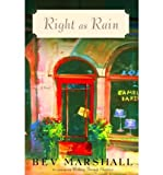 Right As Rain (Hardback) - Common