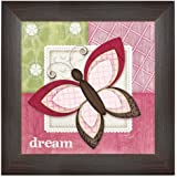 "The Craft Room The Craft Room JP3015-712W Dream, 12""x12"""