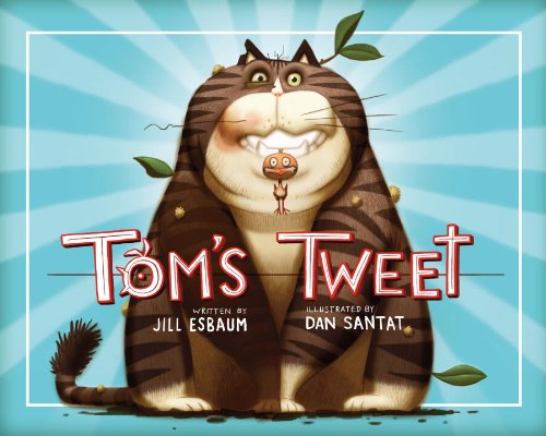 Tom's Tweet
