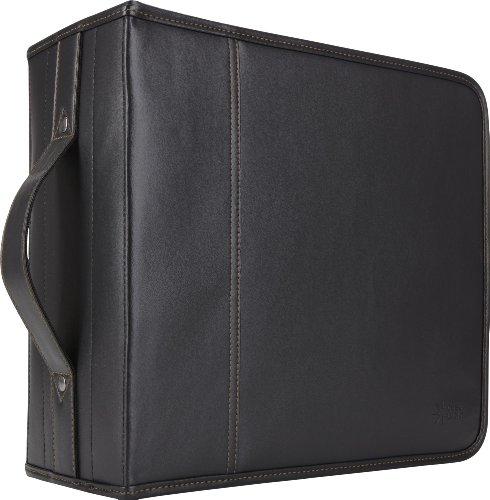 case-logic-cd-wallet-funda-15-kg-negro-koskin-350-x-292-x-140-mm