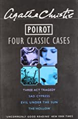 Poirot: Four Classic Cases