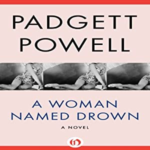 A Woman Named Drown Audiobook