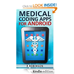 Medical Coding Apps For Android Kindle Book