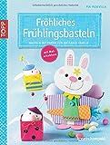 Fröhliches Frühlingsbasteln: Basteln mit Papier für die ganze Familie