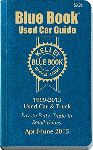 Blue Book Value Used Cars