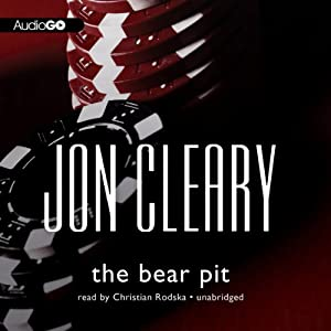 Bear Pit: The Scobie Malone Novels, Book 17 | [Jon Cleary]