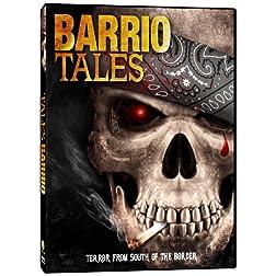 Barrio Tales / Cuentos De Barrio