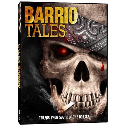 [MULTI] Barrio Tales (2012) FRENCH DVDRiP (1CD)