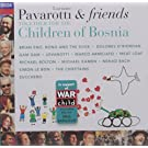 Pavarotti & Friends (Pour Les Enfants De Bosnie) Vol 3