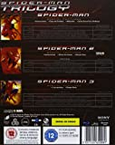 Image de Spiderman Trilogy [Blu-ray] [Import anglais]