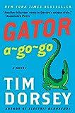 Gator A-Go-Go: A Novel (Serge Storms series Book 12)