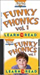 Funky Phonics�: Learn to Read, vol. 1