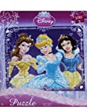 Disney Princess 100-Piece Jigsaw Puzzle ...