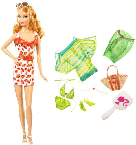 Hot Barbie Top Model Resort 2 - Summer
