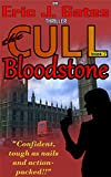 Book cover image for the CULL - Bloodstone