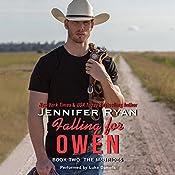 Falling for Owen: The McBrides, Book 2 | Jennifer Ryan