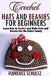 Crochet Hats and Beanies for Beginner…