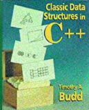 Classic Data Structures in C++ (0201508893) by Budd, Timothy A.