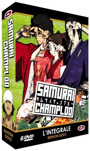 Japanimation & autres animés 51tKvSUZKfL