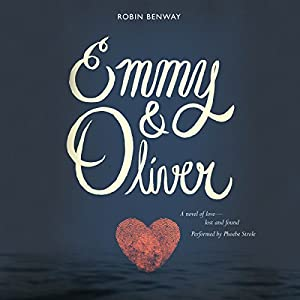 Emmy & Oliver Audiobook