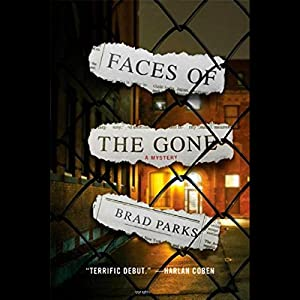 Faces of the Gone Audiobook