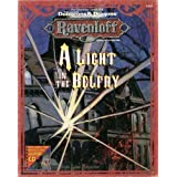 A Light in the Belfry (Ravenloft Audio CD Adventure)by William Connors
