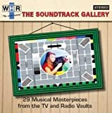 Various Artists The Soundtrack Gallery