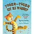 Tiger-Tiger, ist es wahr? Vier Fragen, die dich wieder l�cheln lassen