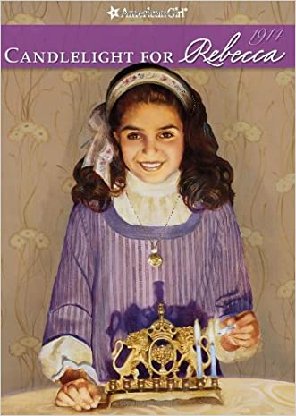 Candlelight for Rebecca (American Girl (Quality))