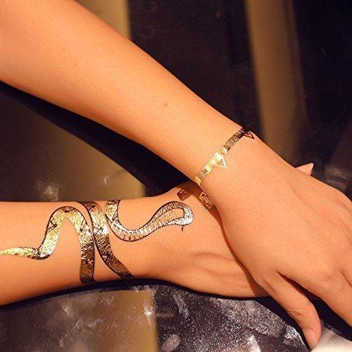 gold-tattoo-flash-tattoos-fake-einmaltattoos-modeschmuck-schlange-armband-w-357-lk-trendstyle