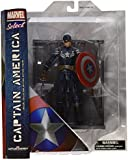 Marvel Select Captain America 2 Action Figure