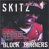 echange, troc Various Artists - Block Burner