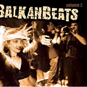Various - Balkanbeats