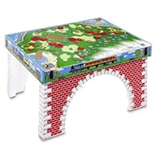 playtable and playboard bundle thomas friends wooden. Black Bedroom Furniture Sets. Home Design Ideas