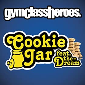 Cookie Jar (feat. The-Dream) (International) [Explicit]