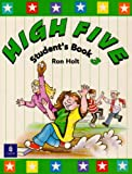 High Five: v. 3 (0582298660) by Holt, Ronald