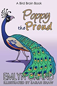 Poppy The Proud by Emlyn Chand ebook deal