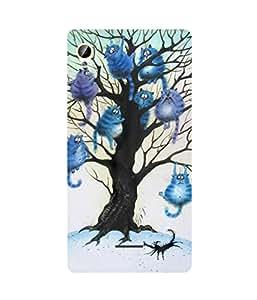 Branching (2) Intex Aqua Power Plus Case