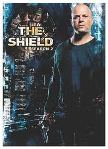 The Shield: The Complete Second Season (Sous-titres français)