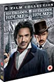 2-Film Collection (Sherlock Holmes / Sherlock Holmes: A Game of Shadows) (DVD + UV Copy) [2012]