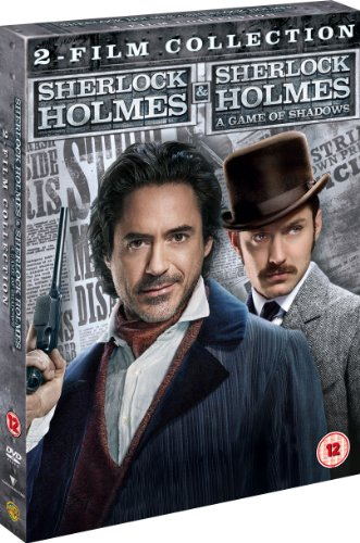 The Sherlock Holmes Collection [DVD]