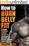 How to Burn Belly Fat:: 37 Fitness Mo...