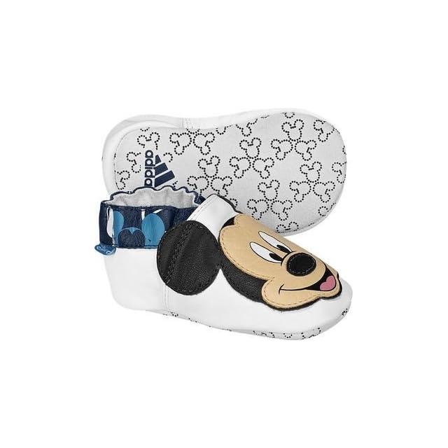 Adidas Disney Liladi Crib Mickey Mouse BabyInfant Shoes