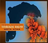 Mota Atma by Tangerine Dream [Music CD]
