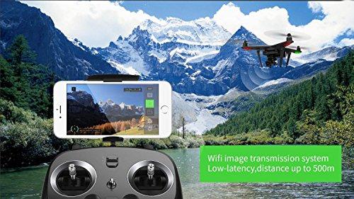 XIRO-Xplorer-Aerial-UAV-Drone-Quadcopter