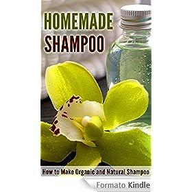 How to make shampoo