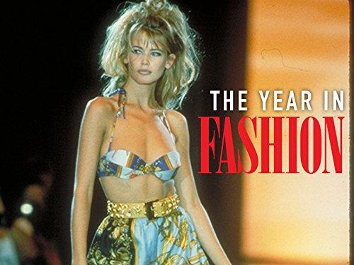 The Year In Fashion - Season 1