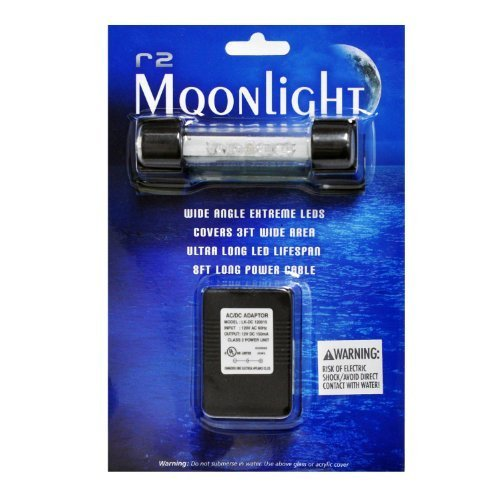 R2 Extreme Led Aquarium Moonlight By R2 Solutions Llc